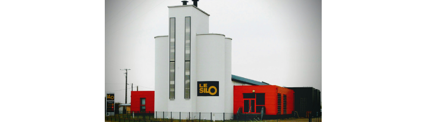Le Silo - Verneuil