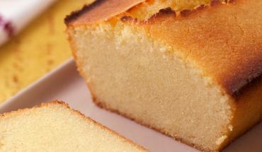 cake semoule citron gingembre