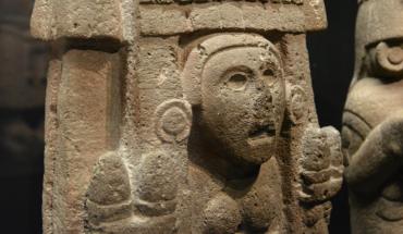 Chicomecoatl, déesse du maïs