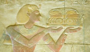 Pain_Egypte_©BasPhoto - Fotolia.com