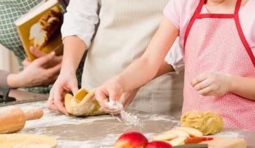 Les chefs en cuisine nous partagent leurs recettes pendant la quarantaine