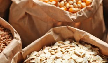 Céréales et énergie