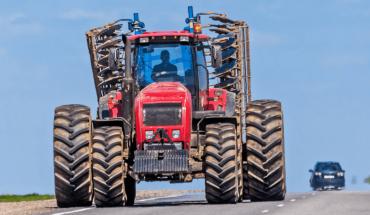 Machinisme Agricole : ces machines agricoles impressionnantes