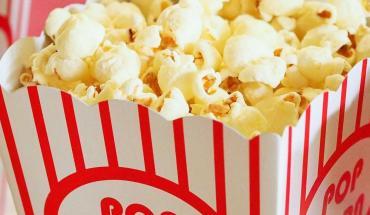 Boîtes à popcorn