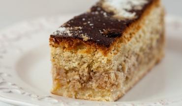 Tourment d'amour, gâteau de Guadeloupe