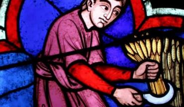 Vitraux de Notre-Dame de Paris