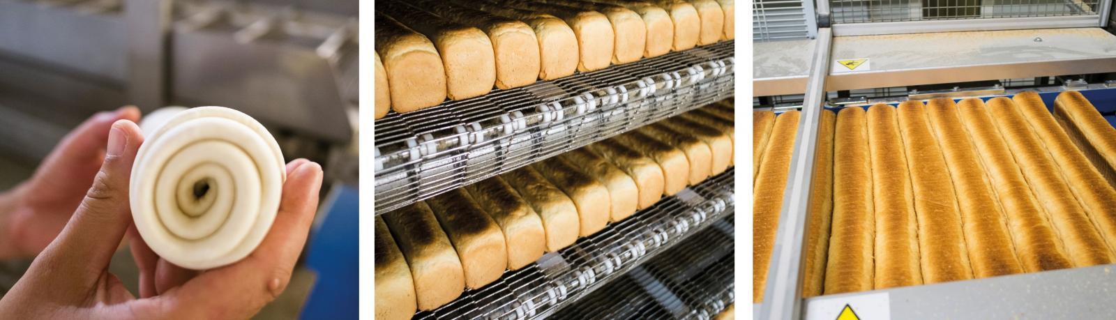 Comment sont fabriquées les biscottes