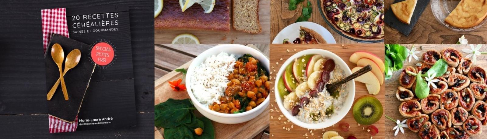 Ebook gratuit - recettes saines et gourmandes à petits prix